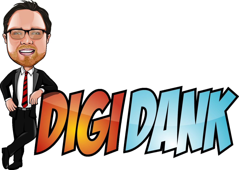 Digi-Dank.com Logo