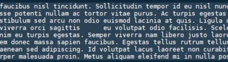 Notepad++ Without Symbols